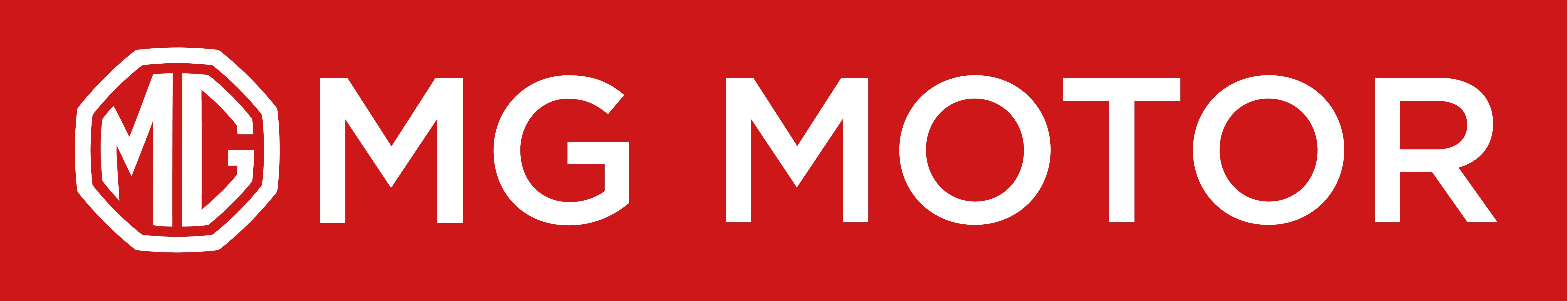 MG Moror Autoland Logo