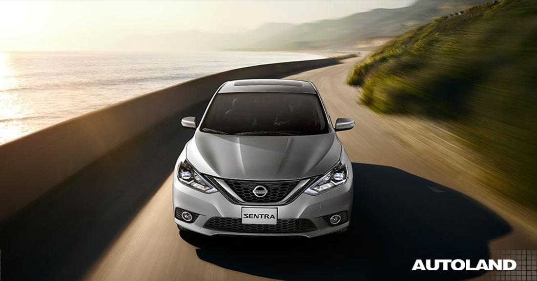 ¿Por qué el Nissan Sentra es el auto que te conviene?