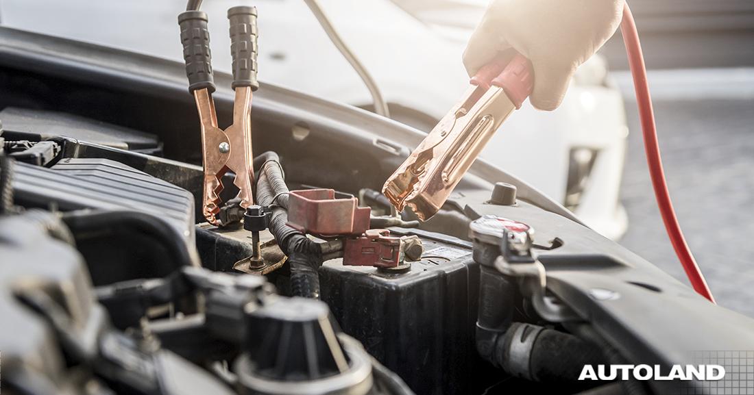 ¡No te quedes sin batería! Conoce cómo recargarla desde otro auto