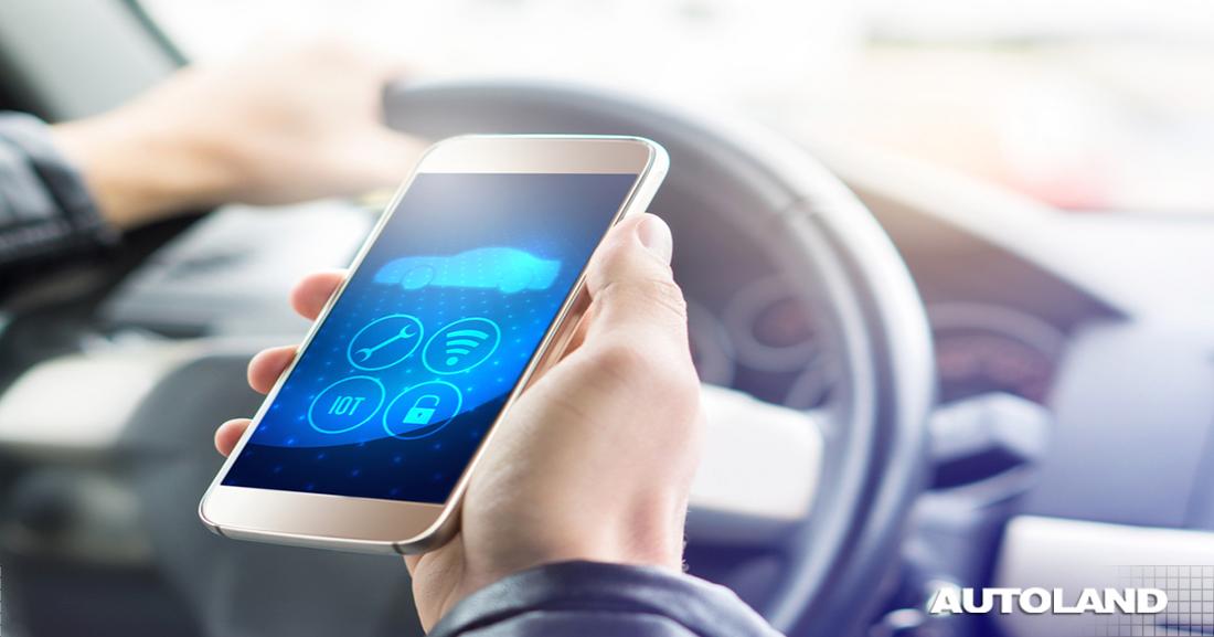 Apps para conductores que te facilitarán la vida frente al volante