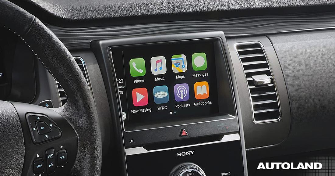 Conoce la mejor tecnología de Ford: Conectividad Thumbnail