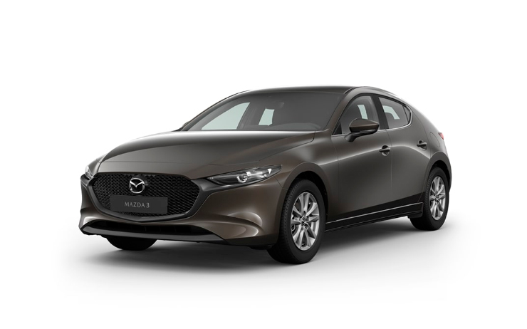 Thumbnail ALL-NEW MAZDA 3 SPORT