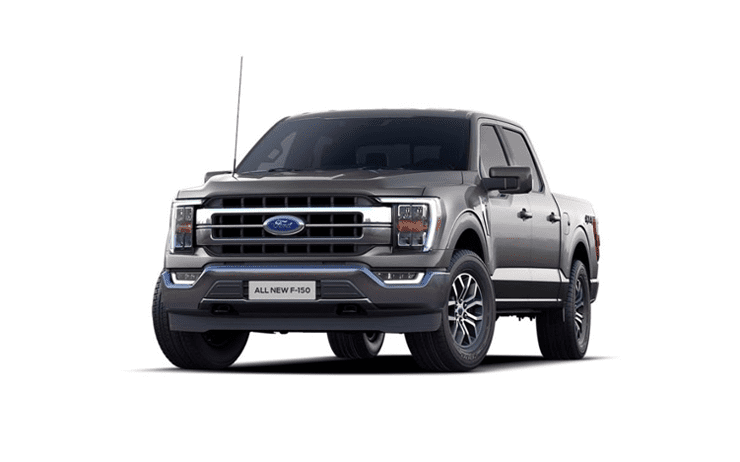 Thumbail ALL NEW F-150