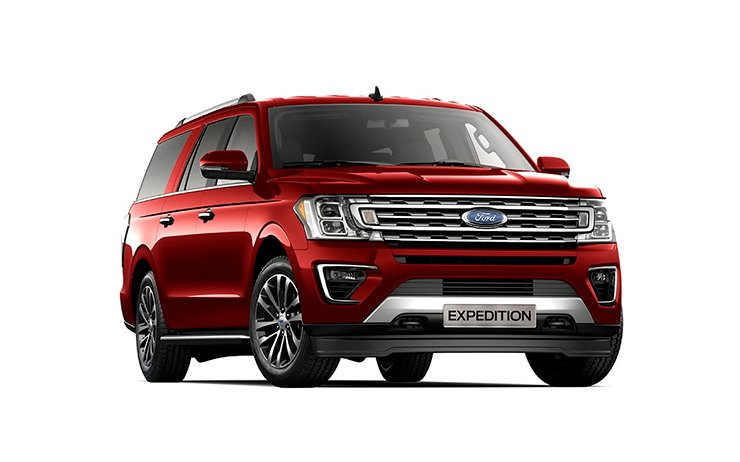 ALL NEW EXPEDITION