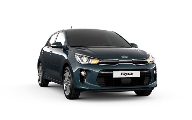 Rio Hatchback