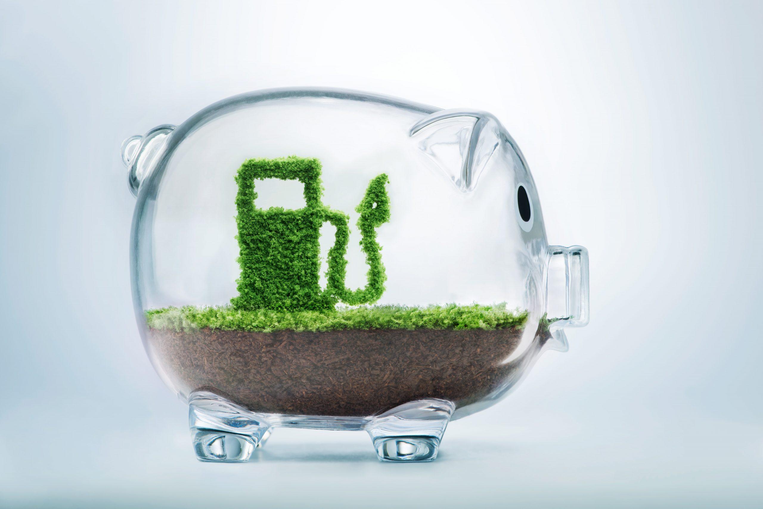Consejos para ahorrar combustible en una camioneta Thumbnail
