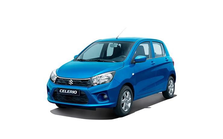 Thumbail NEW CELERIO