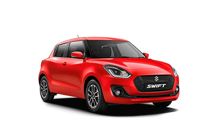 NEW SWIFT