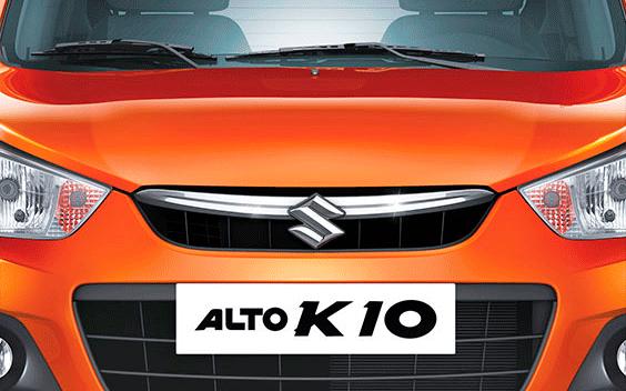 Carousel ALTO K10