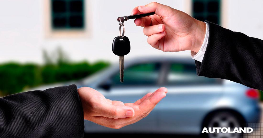 Thumbnail Pasos para vender, comprar o transferir tu automóvil