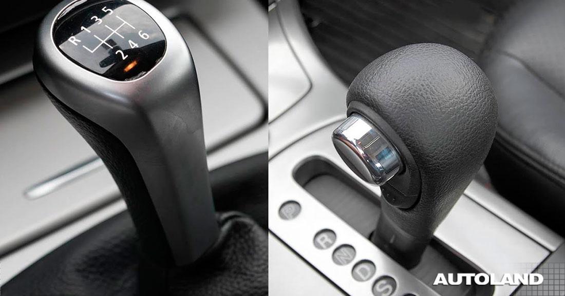 Transmisión manual y automática: Ventajas y Desventajas Thumbnail