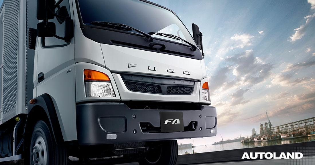 ¿Por qué los camiones Fuso son perfectos para los emprendedores? Thumbnail