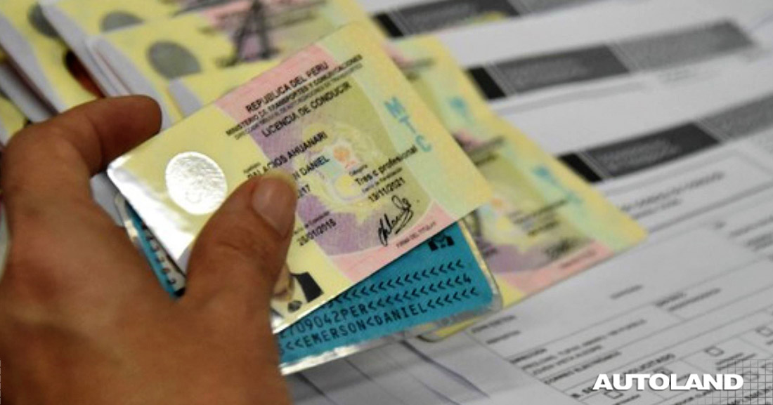 Vigencia de brevetes: Nuevo plazo para renovar tu licencia