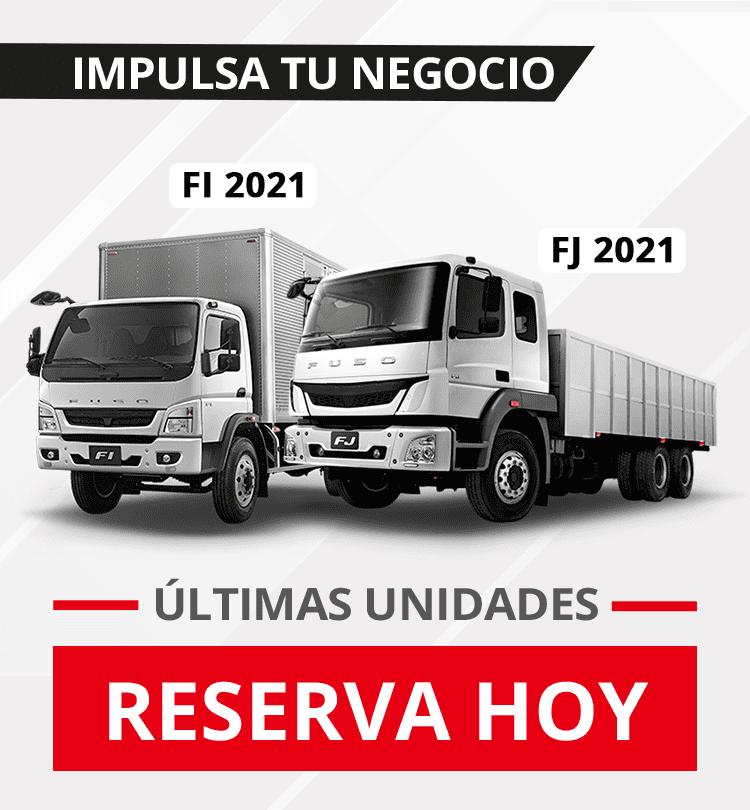 Imagen Promoción camiones fi y fj
