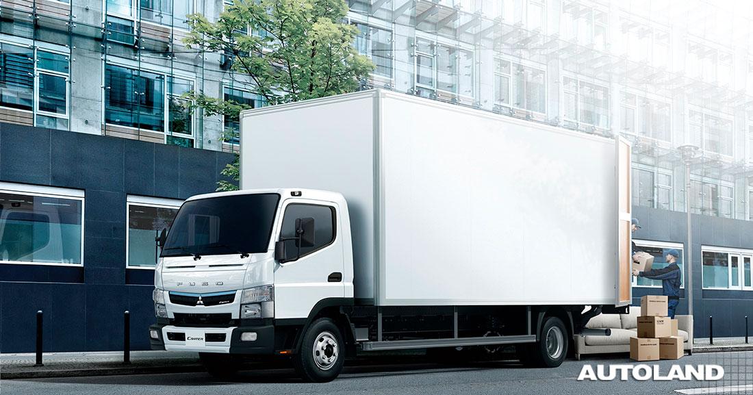 5 Consejos para elegir camiones perfectos para tu negocio Thumbnail
