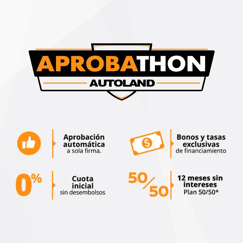 Aprobathon