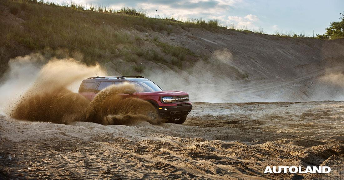 ¿Cuáles son las diferencias entre AWD, 4WD y 4×4? Thumbnail