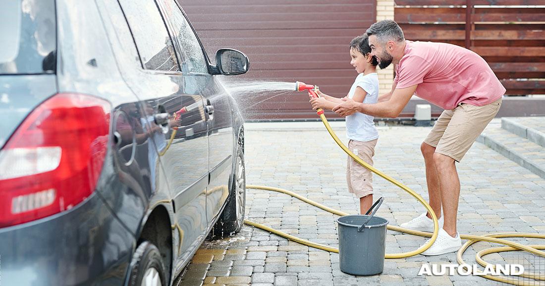 Día del Padre: ¿Qué regalarle a un papá fanático de los autos?